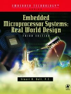 Ebook in inglese Embedded Microprocessor Systems Ball, Stuart