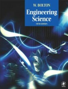 Ebook in inglese Engineering Science Bolton, W.