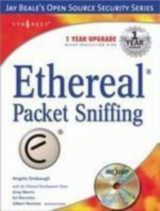 Ebook in inglese Ethereal Packet Sniffing Syngres, yngress