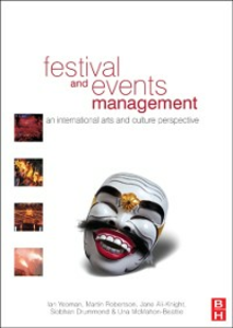 Ebook in inglese Festival and Events Management -, -