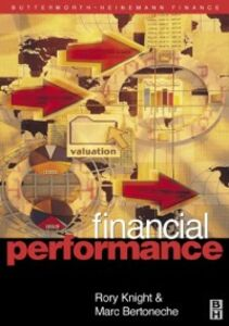 Ebook in inglese Financial Performance Bertoneche, Marc , Knight, Rory