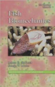 Ebook in inglese Fish Physiology: Fish Biomechanics