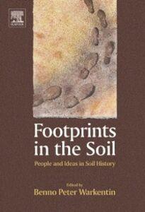 Foto Cover di Footprints in the Soil, Ebook inglese di  edito da Elsevier Science