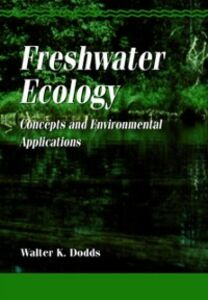 Ebook in inglese Freshwater Ecology Dodds, Walter K.