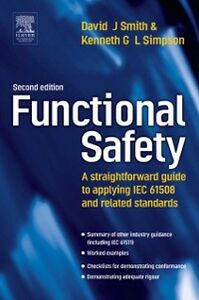 Ebook in inglese Functional Safety Simpson, Kenneth G. L. , Smith, David J.