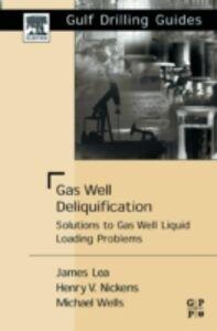 Foto Cover di Gas Well Deliquification, Ebook inglese di AA.VV edito da Elsevier Science