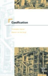 Ebook in inglese Gasification Burgt, Maarten van der , Higman, Christopher