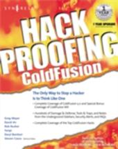 Hack Proofing ColdFusion