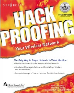 Ebook in inglese Hackproofing Your Wireless Network Syngres, yngress