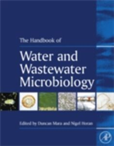 Ebook in inglese Handbook of Water and Wastewater Microbiology -, -