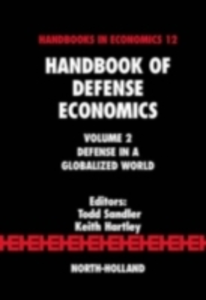 Ebook in inglese Handbook of Defense Economics -, -