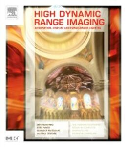 Ebook in inglese High Dynamic Range Imaging Debevec, Paul , Pattanaik, Sumanta , Reinhard, Erik , Ward, Greg