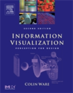 Ebook in inglese Information Visualization Ware, Colin