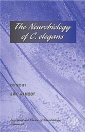 Neurobiology of C. elegans