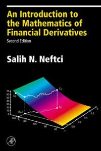 Ebook in inglese Introduction to the Mathematics of Financial Derivatives Neftci, Salih N.