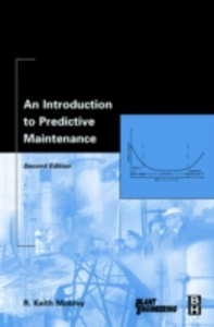 Ebook in inglese Introduction to Predictive Maintenance Mobley, R. Keith