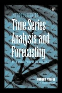 Ebook in inglese Introduction to Time Series Analysis and Forecasting McGee, Monnie , Yaffee, Robert Alan