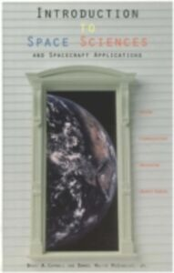 Ebook in inglese Introduction to Space Sciences and Spacecraft Applications Campbell, Bruce A. , Jr., Paula Walter McCandless