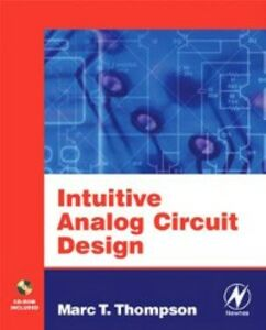 Ebook in inglese Intuitive Analog Circuit Design Thompson, Marc
