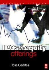 IPOs and Equity Offerings