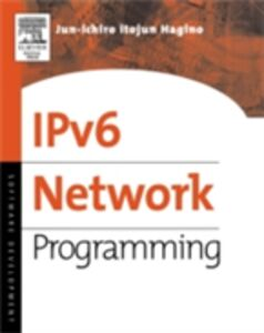 Ebook in inglese IPv6 Network Programming Hagino, Jun-ichiro itojun