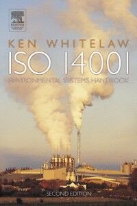 Ebook in inglese ISO 14001 Environmental Systems Handbook Whitelaw, Ken
