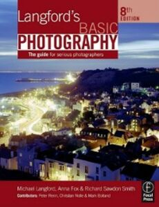 Ebook in inglese Langford's Basic Photography Fox, Anna , Langford, Michael , Smith, Richard Sawdon