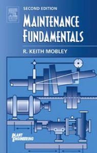 Ebook in inglese Maintenance Fundamentals Mobley, R. Keith
