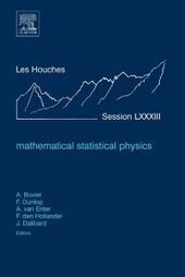 Mathematical Statistical Physics