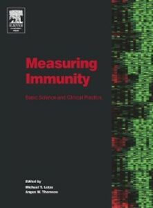Ebook in inglese Measuring Immunity