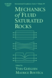 Ebook in inglese Mechanics of Fluid-Saturated Rocks -, -