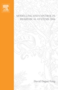 Ebook in inglese Modelling and Control in Biomedical Systems 2006 -, -