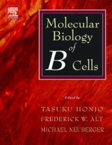 Ebook in inglese Molecular Biology of B Cells -, -