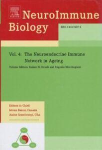 Ebook in inglese Neuroendocrine Immune Network in Ageing