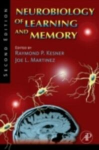 Foto Cover di Neurobiology of Learning and Memory, Ebook inglese di  edito da Elsevier Science