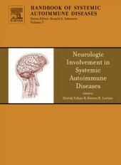 Neurologic Involvement in Systemic Autoimmune Diseases