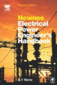 Ebook in inglese Newnes Electrical Power Engineer's Handbook -, -
