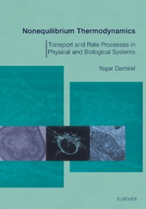 Ebook in inglese Nonequilibrium Thermodynamics Demirel, Yasar