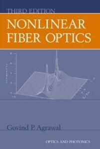 Foto Cover di Nonlinear Fiber Optics, Ebook inglese di Govind Agrawal, edito da Elsevier Science