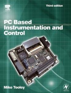 Ebook in inglese PC Based Instrumentation and Control Tooley, Mike