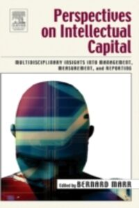 Ebook in inglese Perspectives on Intellectual Capital Marr, Bernard