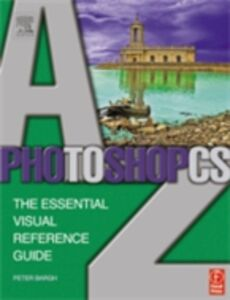 Ebook in inglese Photoshop CS A-Z Bargh, Peter