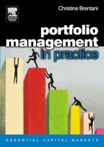 Foto Cover di Portfolio Management in Practice, Ebook inglese di Christine Brentani, edito da Elsevier Science