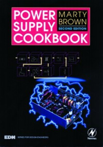 Ebook in inglese Power Supply Cookbook Brown, Marty
