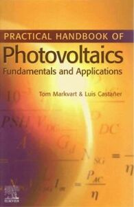 Ebook in inglese Practical Handbook of Photovoltaics -, -