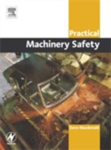 Ebook in inglese Practical Machinery Safety Macdonald, David