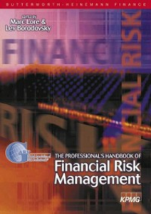 Ebook in inglese Professional's Handbook of Financial Risk Management -, -