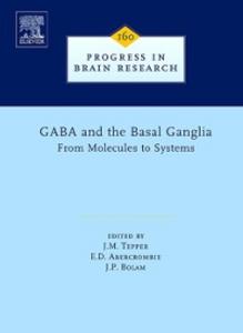 Ebook in inglese GABA and the Basal Ganglia -, -