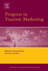 Progress in Tourism Marketing