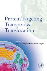 Ebook in inglese Protein Targeting, Transport, and Translocation